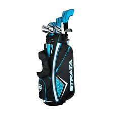 2019 Callaway STRATA PLUS 14 Piece Complete Set w/Bag Womens Right Hand