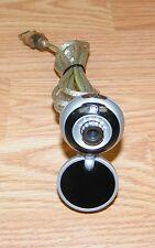Genuine GE (98756) Silver & Black Wired Clip-On MiniCam Pro **READ**