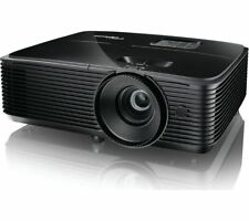 OPTOMA HD144x Full HD Home Cinema Projector - Currys