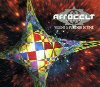 Afro Celt Sound System Volume 3-Further in time (2001) [CD]