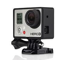 NIB GOPRO HERO3 THE FRAME $40 case mount
