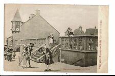 CPA-Carte Postale-Belgique Vieux Liège-Exposition 1905-Plate forme gothique