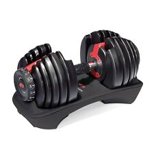 Bowflex SelectTech 552 Adjustable Single Dumbbell **BRAND NEW/BOX OPENED**