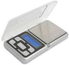 Digital Compact Pocket Scales