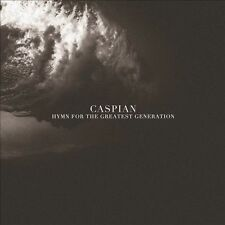 Caspian Hymn for the Greatest Generation CD