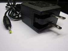 US 5V AC Adaptor Power Supply Charger Yarvik Go Tab GBT1040R 10.1inch Tablet PC