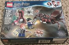 LEGO 75950 HARRY POTTER ARAGOG'S LAIR SET SEALED NIB 157 PCS RETIRED