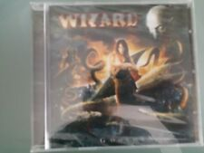 WIZARD - GOOCHAN. SEALED CD