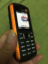Original Samsung B2100 Xplorer  GT-B2100 Orange Unlocked Mobile Phone