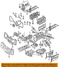 Ej25 Engine Head Diagram - Circuit Diagram Symbols •