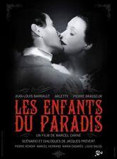 LES ENFANTS DU PARADIS Affiche Cinéma Originale 53x40 Movie Poster Marcel Carné
