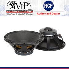 """RCF LF18X400 18"""" High PowerWoofer 2000W 8-Ohm For Bass Reflex & Bass-Horn System"""