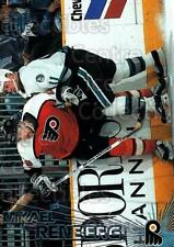 1997-98 Pacific Blue #59 Mikael Renberg