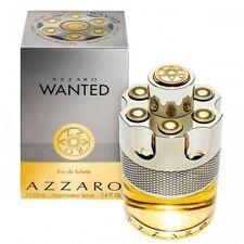 Azzaro Wanted Eau de Toilette 100ml Spray *NEW, BOXED & SEALED *