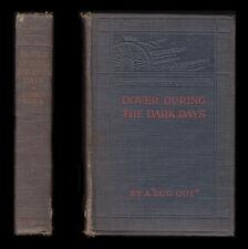 1919 dover in den düsteren tagen roger keyes belgischen küste zeebrugge dover patrol