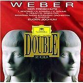 Carl Maria von Weber - Weber: Der Freischütz (1994)