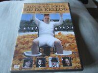 "DVD ""AUX BONS SOINS DU DR KELLOGG"" Anthony HOPKINS, John CUSACK, Bridget FONDA"