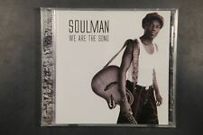 Soulman* – We Are The Song - EP- 2007 - Folk, World, & Country  (C473)