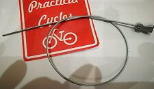 Bicycle Galvanised Cable Straddle WIRE for Cantilever & Side Pull Brakes 365mm