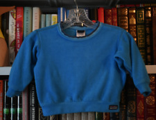 baby  PatagoniaTerry  Synchilla Fleece Sweater  Tee baby 18M