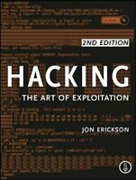 [P.D.F] Hacking: The Art of Exploitation, 2nd Edition