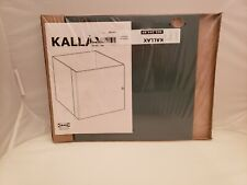 KALLAX insert from IKEA  Door High Gloss Gray New Item Number 403.244.89