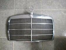 Mercedes w114 w115 /8 chrome bonnet grill