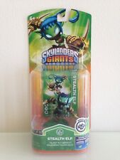 Skylanders Giants STEALTH ELF