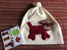 Novelty Organic Cotton Baby Infant Cap Hat One Size Animal Kids Shower Gift Cute