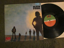 Black Pearl, self-titled SD8220 OP'69 Atlantic/Rare underground LP