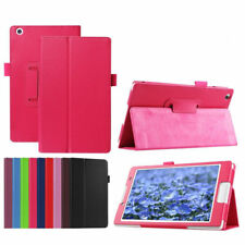 funda para tablet lenovo 7,7¨,color rojo