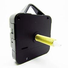 Replacement Supersize Quartz Clock Movement Mechanism Motor & Fittings FREE P&P