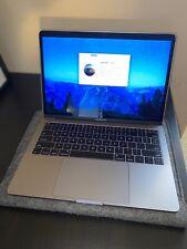 "Apple MacBook Pro A1708 13"" Laptop, 128GB - MPXQ2LL/A - (June, 2017, Space Gray)"