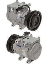 NEW AC A/C Compressor FITS: 2001 02 03 04 05 06 Hyundai Elantra L4 2.0L ONLY