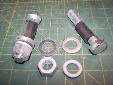 """41-150 NORTHSTAR  16mm Alignment Cam Bolt from -1-3/4"""" to +1-3/4"""" Front Lower"""