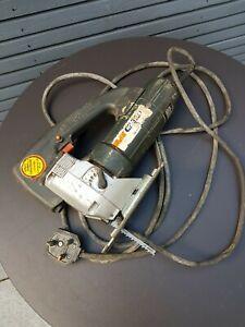 Holz-her Jigsaw 2152 , 240v Used