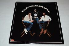 Ray, Goodman & Brown II~Polydor PD-1-6299~Vincent Castellano~FAST SHIPPING