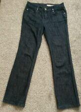 "DKNY Jeans dark blue Jeans Waist Size 29 Inches Leg 32"" - US Size 4 UK size 8-10"