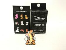 Tigger Winnie the Pooh Disney Cats Cat Blind Box Mystery Pin 1 of 9 Loungefly