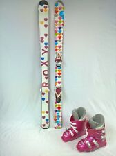Roxy Sweetheart Junior Girls Ski Package, w info  we can build fitted all ready