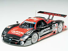 Tamiya 1/24 Nissan R390 GT1 model kit # 24192