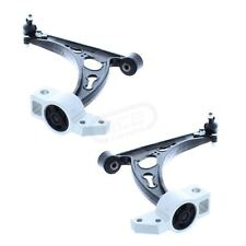 Audi A3 8P Hatchback 6/2003-2013 Cast Iron Front Lower Wishbone Arms 1 Pair