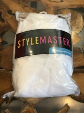 "Stylemaster Elegance Sheer Voile, 60"" X 120"" 