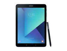 Samsung Galaxy Tab S3 9.7In SM-T820 S-Pen Wi-Fi 32G Ram-4G Android 7 FedEx Black