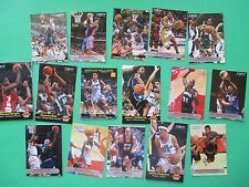 NBA Basketball cards Lot of Sports Illustrated Kids - Fast Shipping