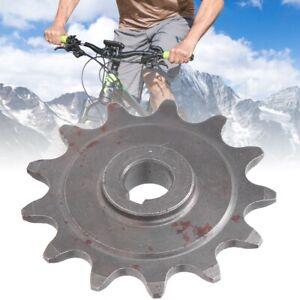 Bicycle Pinion Gear Motor Bike Chain Wheel 13 Teeth Sprocket for Universal Bike