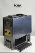 ANTUNES VERTICAL CONTACT TOASTER Model:VCT-250HB