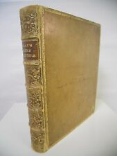 Thomas Gray - Poems and Letters - Chiswick, 1874 - Inscription from Eton College