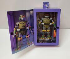 NECA - Teenage Mutant Ninja Turtles: METALHEAD