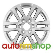 "Buick Enclave 2008-2016 18"" Factory OEM Wheel Rim"